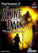 Alone in the Dark 4 - The new Nightmare