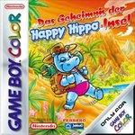 Das Geheimnis der Happy Hippo Insel