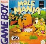 Mole Mania