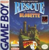 Rescue of Princess Blobette