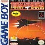 Turn and Burn - F-14 Dogfight Simulator