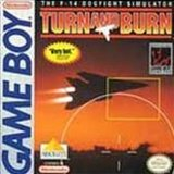 Turn and Burn - F-14 Dogfight Simulator