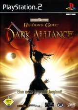 Baldur's Gate - Dark Alliance