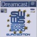 Sega Worldwide Soccer 2002