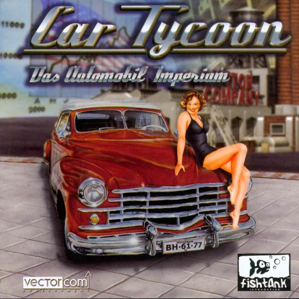 Car Tycoon