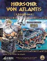 Poseidon- Herrscher von Atlantis