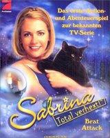 Sabrina - Total verhext