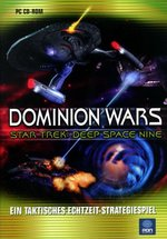 Star Trek - Deep Space Nine: Dominion Wars