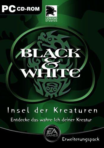 Black & White - Insel der Kreaturen