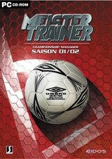 Meistertrainer - Championship Manager 01/02