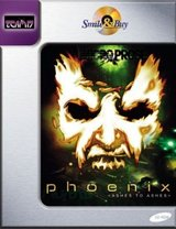 Phoenix - Ashes to Ashes