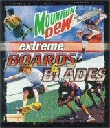 Extreme Boards and Blades