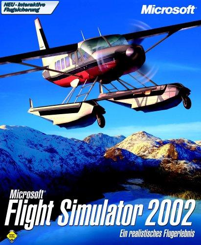 Flight Simulator 2002