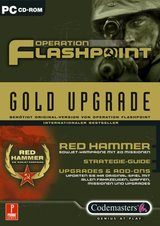 Operation Flashpoint - Red Hammer