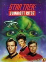 Star Trek: Judgment Rites