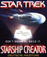 Star Trek - Starship Creator