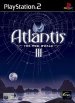 Atlantis 3 - The New World