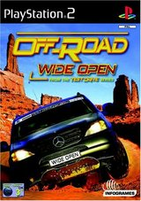 Test Drive: Off Road - Wide Open