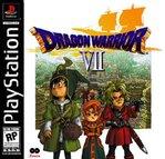 Dragon Warrior 7