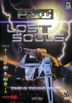 Earth 2150 - Lost Souls
