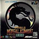 Mortal Kombat (Mega CD)