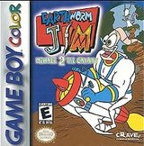 Earthworm Jim 2 - Menace the Galaxy