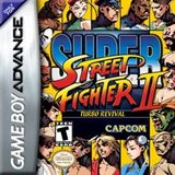 Super Street Fighter 2 - Turbo Revival