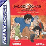 Jackie Chan - Legend of the Dark Hand