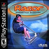 Razor Freestyle Scooter