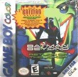 Batman Beyond - Return of the Joker