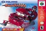 Polaris SnoCross 2001