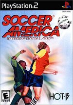Soccer America: International Cup
