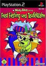 Wacky Races - Fred Fiesling und Teufelszahn