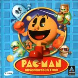 Pacman: Adventures in Time