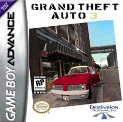 Advance GTA