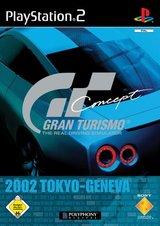 Gran Turismo Tokio Concept 2002