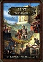 1193 Anno Domini