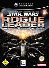 Star Wars - Rogue Leader