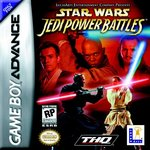 Star Wars Jedi Power Battles