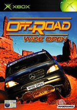 Off Road Wide Open