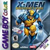 X-Men:Wolverines Rage