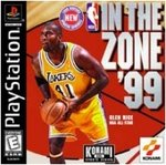 NBA - In the Zone 1999