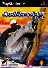 Cool Boarders 2001