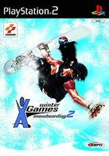 Winter X-Games Snowboarding 2 - ESPN
