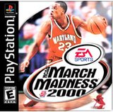 March Madness 2000