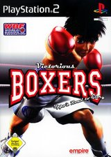 Victorious Boxers