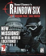 Rainbow Six - Eagle Watch