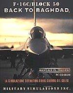 Back to Baghdad