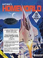 Gateway 2 - Homeworld