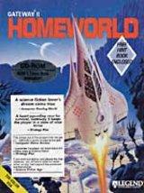 Gateway 2 - Homeworld